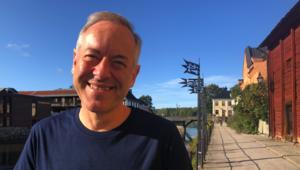 Arbogajournalisten och statsvetaren Bruno Kaufmann menar att demokratin ännu går att rädda i frågan om folkomröstningen i Arboga.