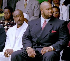 Tupac Shakur och Marion