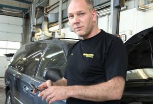 Kenny leker med tanken att köra deltävlingen i Nyköping den 14 och 15 juni.
