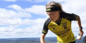 Tove Alexandersson ska representera Sverige i både medeldistans, långdistans och stafetten under VM i Norge.