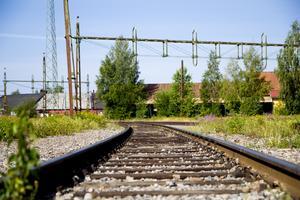 Ett av statens spår ska rätas ut och bevaras i förmån för underhållningsarbete, enligt Trafikverket samrådshandling.