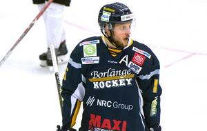Marcus Andersson saknas i den första finalmatchen.
