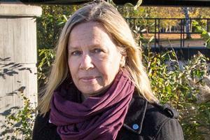 Eva Jonsson stannar på sin post som verksamhetschef för park och gata. Pensionen får vänta ett tag till. Arkivfoto