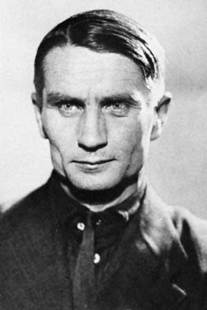 Den sovjetiska biologen och agronomen Trofim Lysenko 1938. Foto: Sovfoto