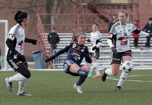 Västerås BK 30 har haft stor omsättning i spelartruppen inför den här säsongen.