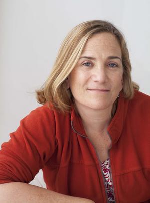 Tracy Chevalier, tidigare mest känd för