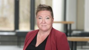 Kommunalrådet Ullis Sandberg (S) har tagit initiativ till att Järntorget ska utredas.