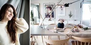 2011 sa Anna Sehlin upp sig från arbetet inom vården och hoppade på en utbildning i Leksand. Hon skulle bli dekoratör och inredare.