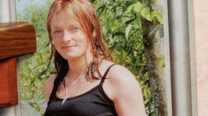 Sökandet efter 27-åriga Marie Samuelsson pågick i 66 dagar. Hennes kvarlevor hittades nedgrävda under en gammal båt på familjens gård. Bild: Göran Danielson