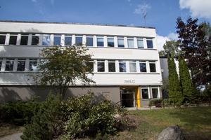 Parkskolan i Hallstahammar har byggts om.