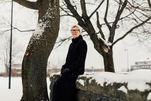Tua Forsström ersätter Katarina Frostenson i Svenska Akademien. Bild:  Niklas Sandström