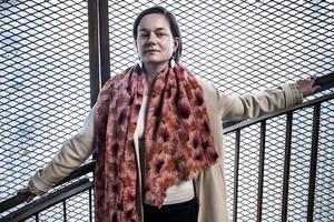 I Johanna Frids debutroman