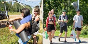 I år firar Norbergfestival 20 år.
