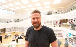 Kim Söderström.