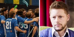 Peter Hermansson är inte helt nöjd inför säsongen, men anser att Hudik/Björkberg är en av favoriterna.