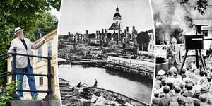 Siffran på hur många gårdar som påverkades av branden 1869 har pendlat mellan 530 och 700 i olika källor.