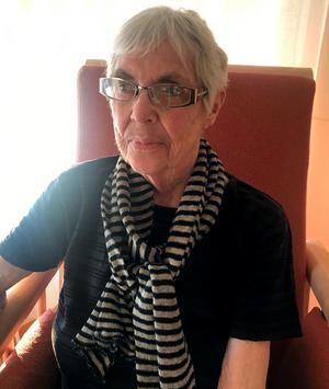 Anita Alm.