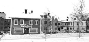 I början av 1980-talet dömdes även husen på Rådhusgatan 46–48 till