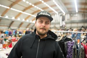 Elias, 24, SMP, Hudiksvall: