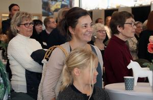 För två år sedan kom 6 000 besökare till CarArt biennalen i Leksand. Denna helg tror arrangörerna på ännu större intresse.