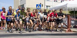 Start på stafetten, Engelbrekt-sommar 2019
