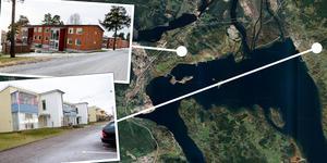 Timråbo köper fyra fastigheter i Tallnäs och Söråker för drygt 22 miljoner kronor.