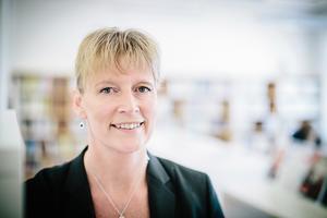 Anne-Lie Vainik  är forskare vid Ersta Sköndal Bräcke högskola och har skrivit en avhandling om polisanmälningar i grundskolan.