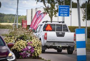 Att planera sin körsträcka är bättre än att höja hastigheten, skriver insändarskribenten om förslaget att höja hastigheten för A-traktorer.
