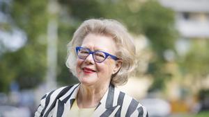 Kakdrottningen och Hela Sverige bakar-profilen Birgitta Rasmusson död – blev 81 år gammal