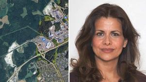 Polisen kommer att leta efter försvunna Fatima Berggren vid ett nytt område vid Erikslund.