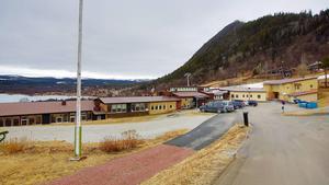 Funäsdalens skola.