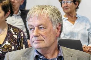 Håkan Larsson är ordförande för Centerpartiet i Krokoms kommun.