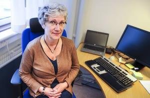 – Man känner stolthet över lärare och elever som har arbetat hårt, säger Kajsa Mellner Daxberg, skolchef Bollnäs kommun.