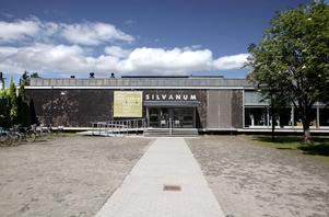 Få Gävlebor besöker Gävle Konstcentrum. Men chefen Anna Livion Ingvarsson tycker inte att inriktningen är för smal.