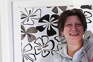 Marianne Åsberg
