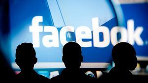 Två unga män åtalades för  gruppvåldtäkten – som en tredje man ska ha sänt live på Facebook.