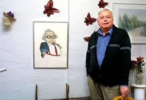 Håkan Vestlunds före detta kollegor och vänner har bara positiva saker att säga om hans person, både inom politiken och privat.  Arkivbilder