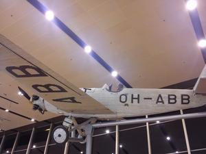För den som inte visste det har ABB skaffat ett tjänsteflyg.