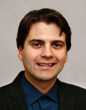 David Kronlid.