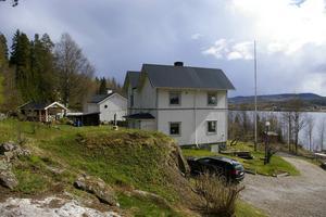 5. Stödevägen 83, villa, Stöde, 18037 visningar.