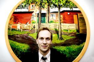 Det handlar framför allt om rutiner, rutiner som inte fungerar. Det menar Sandvikenhus vd Patrik Skoglund efter Arbetarbladets artiklar om bolagets hyresgäster som fryser i sina lägenheter.