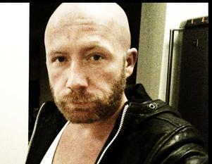 Alex Bertlin från Gävle kan få röja upp i Oslo och säkra betongblock från att rasa.