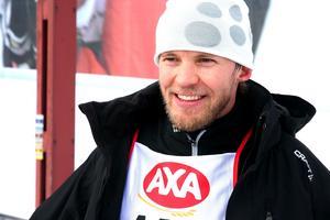 2009 åkte Mattias Vasaloppet.
