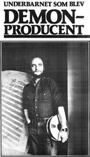 Tidningen Schlager utnämnde 1981