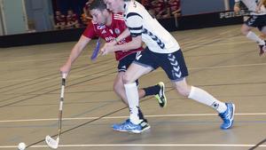 Magnus Bäckman återvänder till Per-Ols.