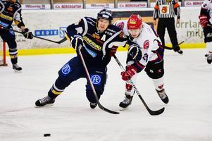 Alexander Sundqvist följer med Sundsvall Hockey till allsvenskan.