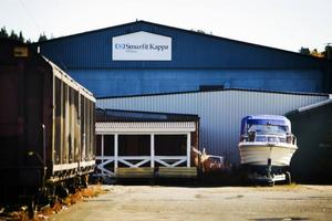 Mittpac har funnits i Bräcke i snart 30 år och många har jobbat länge på fabriken. Nu börjar en ny resa med att söka nya jobb.