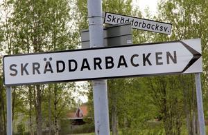 Konkurrens råder om fiberutbyggnad i Skräddarbacken i Borlänge.