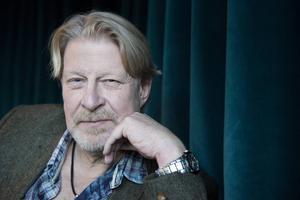 Rolf Lassgård spelar norsk forskare i Alexander Paynes nya film