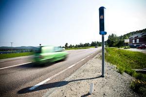 Det finns planer på att förse landets alla fartkameror med en scanner som kan läsa av registreringsskyltar på bilar som passerar. På så sätt kan trafikbrott, som oskattade, oförsäkrade, avställda bilar, upptäckas.